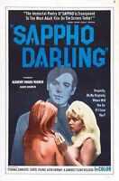 Sappho Darling Poster 01 Metal Sign A4 12x8 Aluminium