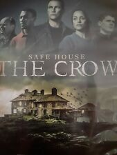 Safe House: The Crow (Dvd) Like New Once Viewed