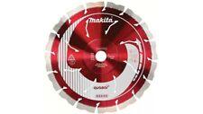 "Makita B-13421 12"" (300mm) Quasar Cool Diamond Blade Cutting Disc"