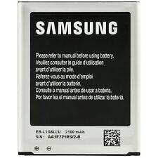 100% Genuine Original Battery For SAMSUNG GALAXY S3 GT-i9300 2100mAh New UK