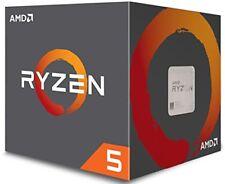 Amd Ryzen 5 1500x 3.7ghz 4 Core 65w Yd150xbbaebox-0