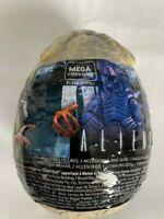 MEGA CONSTRUX ALIEN XENOMORPH SLIME EGG BLACK SERIES - NEW SEALED