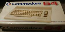 Commodore 64 II C64 C + Netzteil + TV-Cable/Manual/Demo in OVP (713808E) SEALED