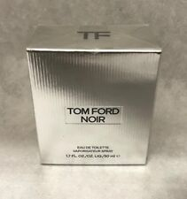 TOM FORD Noir Eau de Toilette Men's Spray 1.7oz NIB SEALED