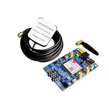 1PCS Quadband SIM808 GPS GSM GPRS Module Board L-shape Antenna Replace SIM908