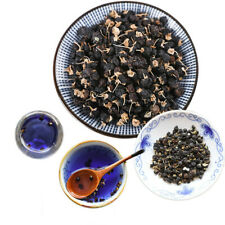 Organic Wild Black Lycium Barbarum Wild Black Lycium Barbarum Herbal Tea Health