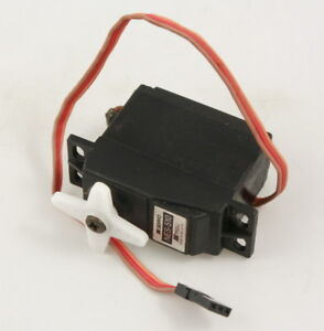 Servo JR Graupner NES-510 Utilisé Modélisme