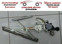 Suzuki Swift MK2 RS 5Dr Hatchback Window Motor Regulator Front Passenger Side