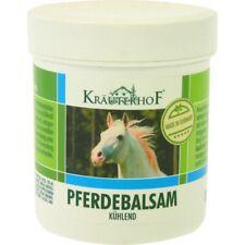 (2,99€/100 ml) Kräuterhof Pferdebalsam 100 ml - für die kühlende Körperpflege