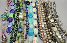 New Lot 18 strands, Lilah Ann Beads, Porcelain, Fresh Water Pearls,  A-A1203
