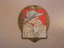 insigne de journee    journee  orphelins de guerre  (ref 6000)