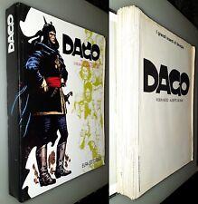 Dago vol.1, Robin Good, Alberto Salinas, Eura Editoriale 1992, raccoglitore