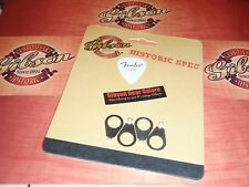 Gibson Les Paul Pointers Nickel Historic Reissue Knob Guitar Parts R9 Custom R8