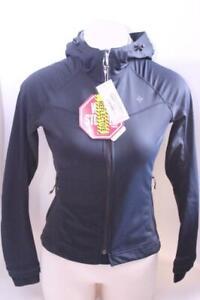 New Specialized Women's Element 1.5 Windstopper Jacket XS Black Cycling Bike