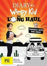 The Diary Of A Wimpy Kid - Long Haul