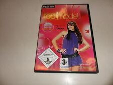 PC  Germanys next Topmodel: Das offizielle Spiel zur neuen Staffel 2009