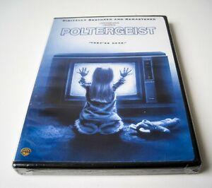 POLTERGEIST - DVD | LIKE NEW & SEALED