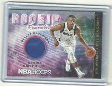2018 19 PANINI HOOPS DENNIS SMITH JR JERSEY CARD RR-DS FREE COMBINED  SHIPPING bd4bbf51d