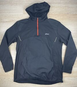 ASICS Men's All Sport Pullover Hoodie Size Large