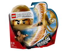 LEGO® NINJAGO™ 70644 Goldener Drachenmeister NEU OVP_ Golden Dragon Master NEW