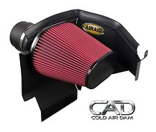 Airaid 350-210 Cold Air Dam Intake System Chrysler 300 Dodge Challenger Charger