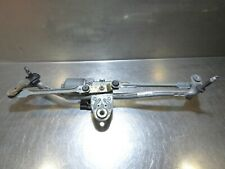 AUDI Q3 8U 2013 -  front wiper motor & linkage 8U2955119 _  8U2955023 for RHD !!