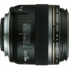 Canon Auto f/2.8 Camera Lenses