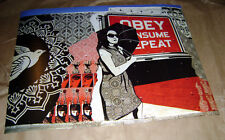 Viva La Revolucion OBEY GIANT Shepard Fairey rare SOLDOUT