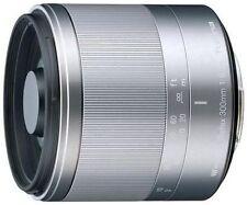 Tokina AF 300mm f/6.3 MF MFT AF Lens for Olympus/Panasonic