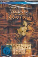 Alice Cooper / Brutally Live (DVD,NEU!OVP)