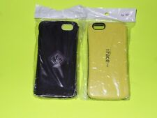 iFace case For iPhone 6  4.7 inch ( yellow ) lot of 7