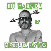 DJ Harvey The Sound Of Mercury Rising - Vol II 2 X LP VINYL Pikes Records 2019 N