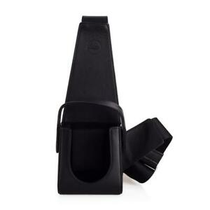 Genuine Leica Leather Holster for Q2 Black #19577