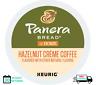 Panera Hazelnut Cream Keurig Coffee K-cups YOU PICK THE SIZE