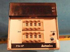 AUTONICS   FX4-2P