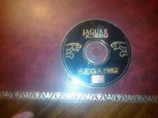 JAGUAR XJ 20 CD x SEGA MEGACD USA SEGA CD SEGACD MEGADRIVE USA MD Vedi foto