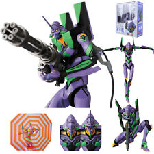 Maf080 Evangelion Eva Joints Movable Anime Action Figure Toys Transform Toy Gift