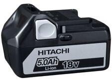 Hitachi Genuine  BSL1850 18v 5.0Ah Battery Lithium-Ion Slide