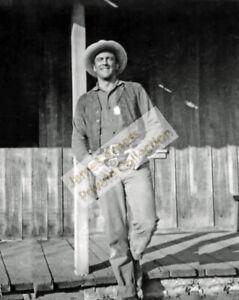 James Arness Marshal Dillon Gunsmoke  Photo # 120520