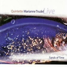 Marianne Trudel - Sands of Time (Re-Release) [New CD] Canada - Import