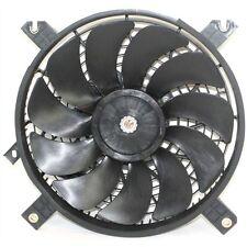 A/C Condenser Cooling Fan For 2002 Suzuki XL-7 99-2005 Grand Vitara