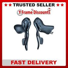 microSHIFT Shifters for Road Bike Racing 8 speed