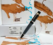 Montblanc Writers Edition 2013 Honore de Balzac Ballpoint Pen NEW in BOXES!