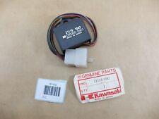 NOS Kawasaki KH100 GTO KH110 KH125 KV100 CDI Unit Assy GENUINE Japan 21119-1042