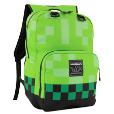 Minecraft Creeper Backpack (Loot Crate Exclusive) Small 6f4b44e1a6a