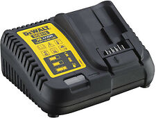 Dewalt Dcb115 Li-ion XR Multi-tension Chargeur 10.8-18v