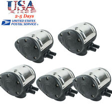 【5PCS】L80 Pneumatic Pulsator for Cow Milker Milking Machine Free shipping