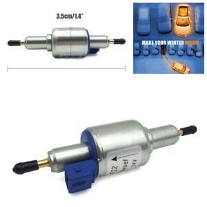 2kw-5kw 12VFuel Electronic Pulse Metering Pump For Car Air Diesel Parking Heater