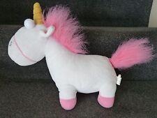 Despicable Me Agnes Unicorn - Plush Soft Toy - Despicable Me 2 - Minions