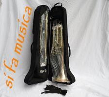 ROLING'S SL 830 L trombone basso doppia  ritorta per Banda e Orchestra Sinfonica